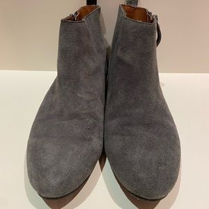 Gap Suede Booties